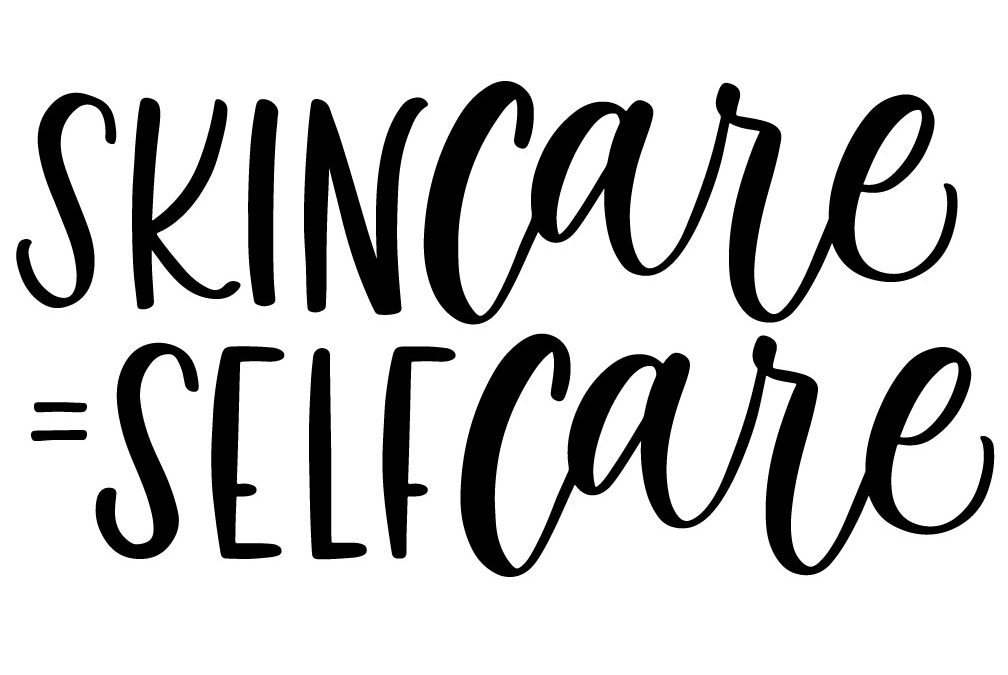 Skincare & Self care for Every Age & Stage – in your 40s!